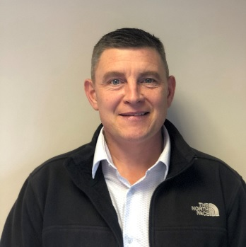 Danny Coombes joins the team as Transport Operations Co-Ordinator